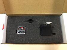 JR G770 3D Gyro, S890G Gyro Servo Combo Pack