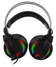 MSI Immerse GH70 Black Headband Headsets
