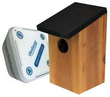 Bird Box Wireless Driveway Alarm (Long Rang 800 metre) System