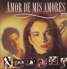Amor de mis Amores-Gipsy Summer Fiesta (1994) Los Reyes, Paco, Gipsy Quee.. [CD]