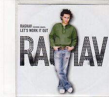 (FD30) Raghav, Let's Work It Out - DJ CD