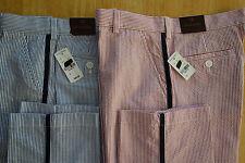 NWT Brooks Brothers Boys Seersucker Pants Blue or Red 12 14 16 18 20 MSRP $59