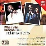 GAYE Marvin & THE TEMPTATIONS - Papa was a rolling stone... - CD Album