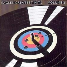 The Eagles : Greatest Hits Vol. 2 CD (2001)