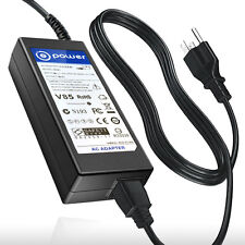 Ac adapter for Epson WorkForce Pro GT-S50 GTS50 GT-1500 GT-2500 Scanner Replacem