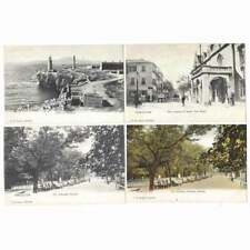 More details for gibraltar early views 12 x postcards by cumbo, all unused