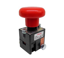 Albright ED125-1 Albright Emergency Battery Disconnect Switch 125A - 48V Maximum