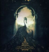 Alcest - Les Voyages de L'ame [New CD] Ltd Ed, Special Edition