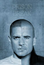 """001 Wentworth Miller - Prison Break American Actor 24""""x35"""" Poster"""