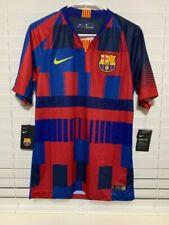 sale retailer ac6be 641bb FC Barcelona Fan Jerseys for sale | eBay