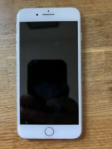 Apple iPhone 8 Plus - 256GB - White (Sky Mobile) A1897 (GSM)
