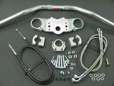 Abm Superbike Lenker-Kit Honda CBR 600 RR (PC37) 03-04 Argento