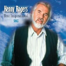 Kenny Rogers - Best Inspirational Songs [CD]