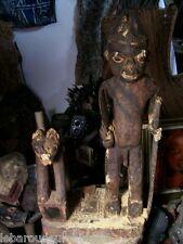 statue  Bafum   african art premier primitif++++