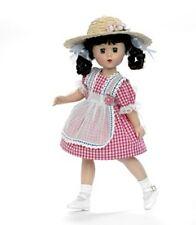 New Madame Alexander McGuffey Ana 12 inch Limited Edition Doll