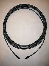 MC3 Solar Panel Power 50' Extension Cable M/F 10 AWG