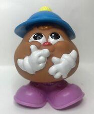 Vintage Hasbro Mr Potato Head  Little Spud Kid Babies w/ Vintage  accessories