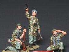 THOMAS GUNN TGM009A 'Stuka's Above' Normandy WW2