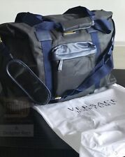 Duffle Gym Holdall 100 Cotton Bags For Men Ebay
