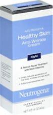Neutrogena Healthy Skin Anti-Wrinkle Cream ~ Night