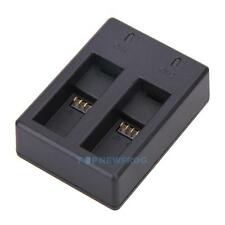 Dual USB Slot Charger AHDBT-501 Battery Charging Dock for GoPro Hero 5