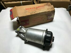 1951 1952 1953 1954 PLYMOUTH DODGE DESOTO CHRYSLER 8 CYL. OIL FILTER 51 52 53 54