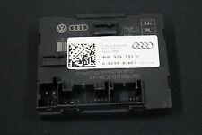 AUDI A6 S6 RS6 A7 4g Unidad De Control La Puerta Trasera 4g8959795c