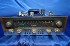 McIntosh MX110 PRE-AMPLIFIER TUNER  SUPER RARE TUNED BY THE AUDIO DOCTOR NEW BOX
