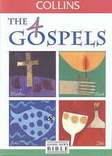 The Four Gospels (Bible Gnb), Good Condition Book, , ISBN 9780003176742