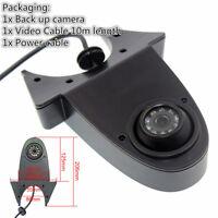 Car Reversing CCD Camera Car Rear View Reverse Side Waterproof Night Vision HD