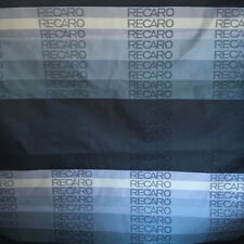 Jdm Gradation Recaro Fabric Racing Seats Cloth Decoration Material