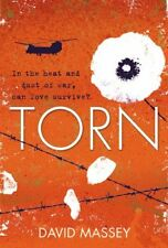 Torn-David Massey
