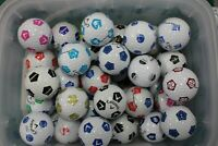 48 Callaway Chrome Soft Truvis Mix Near Mint Golf Balls *In a Free Bucket!*