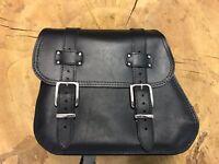 Satteltasche Packtasche Seitenkoffer Harley Davidson Wildstar Dragstar VN800 HD