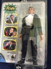 Batman Classic 1966 TV Series: Bruce Wayne Series 2 2014 (Adam West) Mego Style
