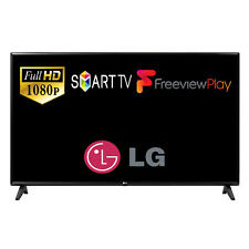 "LG 43LJ594 43"" Smart LED TV  Full HD 1080p With Freeview Play Tuner 2 HDMI"