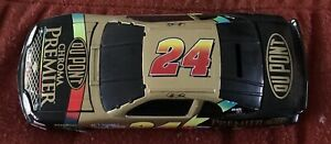 1997 JEFF GORDON #24 DUPONT CHROMA PREMIER BANK  ACTION NASCAR DIECAST