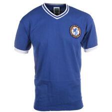 8 camisetas de fútbol