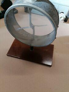 Elektroskop Hochspannung Lehrmittel Physik Antik Leybold  PHYWE Neva
