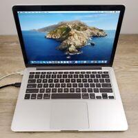 """Apple MacBook Pro Retina 13"""" - 8GB RAM 256GB SSD - Intel i5 2.60GHz - 1 YR WNTY"""