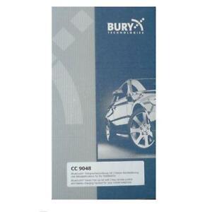 Bury CC9048 Bluetooth Freisprecheinrichtung