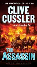 Englische Krimis & Thriller-Bücher im Taschenbuch-Format Clive-Cussler