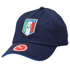 Puma Adult Italia Team Cap 021017 03