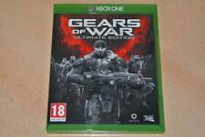 Gears Of War Ultimate Edition Xbox One **FREE UK POSTAGE**