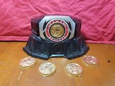 Power Rangers POWER MORPHER Lightning Collection Complete Mighty Morphin 2020