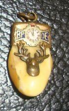 19th Century BPOE Elks Tooth   `10K Gold ??