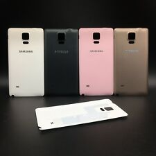 SAMSUNG GALAXY NOTE 4 N910 HIGH QUALITY BATTERY COVER