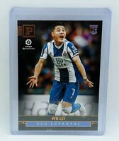 WU LEI 2019-20 Panini Chronicles Soccer - RC ROOKIE #439 - La Liga
