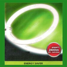 1x 40W G10Q 4 Pin T9 Round 400mm Circular Lamp Fluorescent Tube Ring Light Bulb