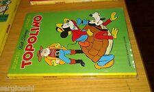 TOPOLINO LIBRETTO # 826-26 SETTEMBR 1971-DISNEY-MONDADORI-BOLLINO E CATALOGO-T2